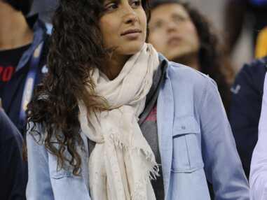 Ces couples complices à Roland Garros