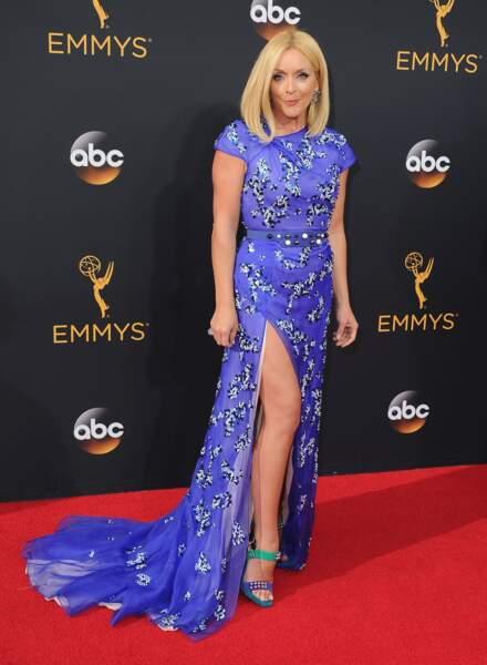 68e cérémonie des Emmy Awards - Jane Krakowski