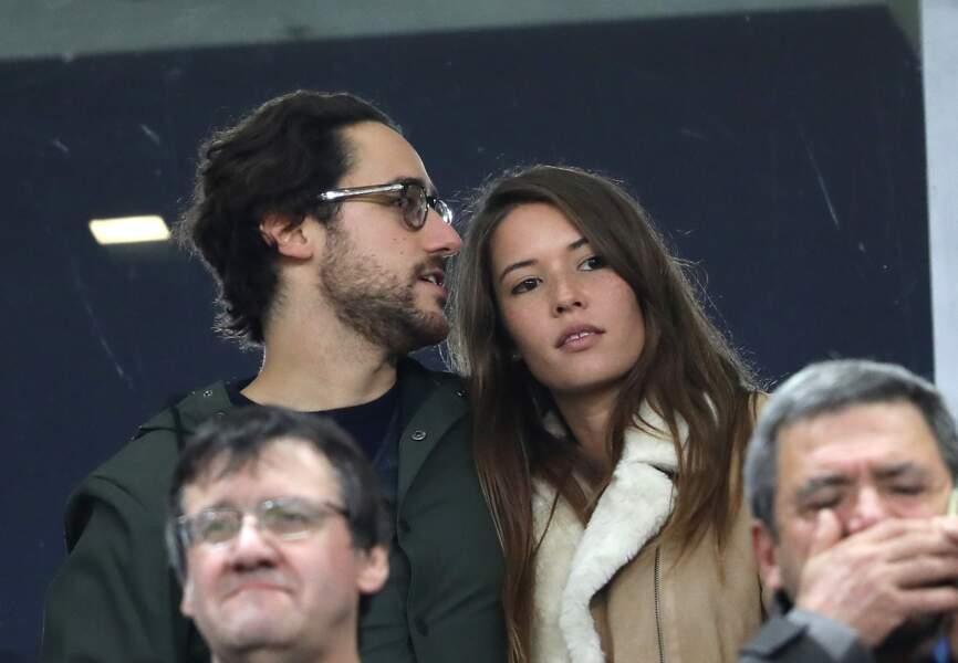 Les deux amoureux vont bientôt faire la fête ensemble à l'occasion des 33 ans de Thomas Hollande, le 17 novembre.