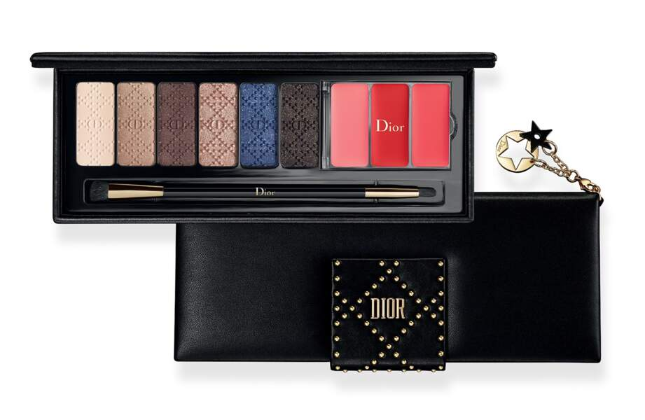 Daring Eye and Lip Palette, Dior, 79€