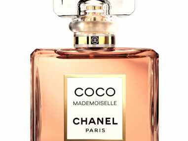 Keira Knightley, égérie du parfum Coco Mademoiselle Intense de Chanel