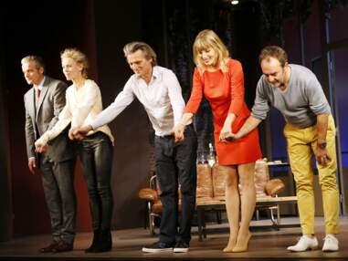 Générale l'Heureux Elu au théâtre de la Madeleine
