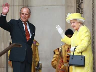 La reine fête ses 90 ans (encore)