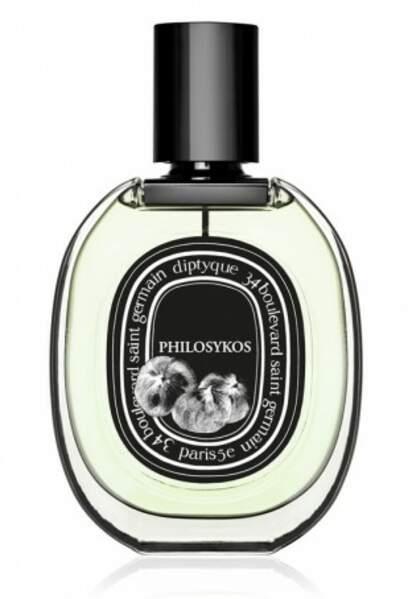 Philosykos de Diptyque, un de ses parfums préférés