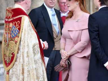 Sarah Ferguson, l'invitée surprise du mariage de Gabriella Windsor