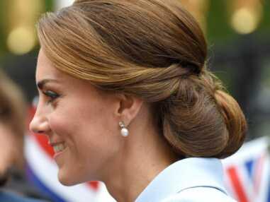 Kate Middleton, seule en Hollande