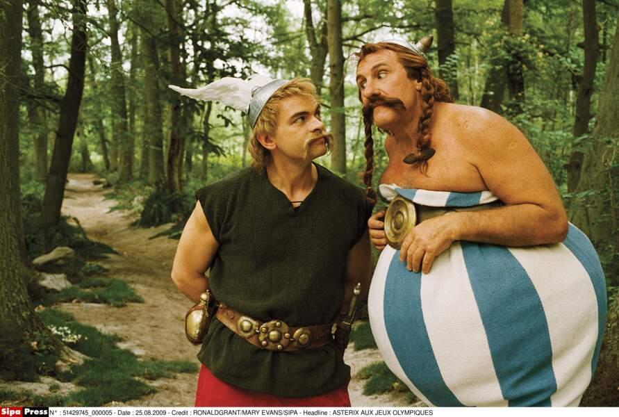 Asterix aux Jeux Olympiques (2008)