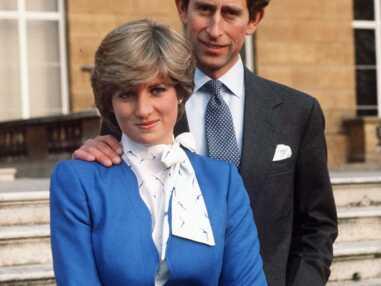25 looks iconiques de la princesse Diana