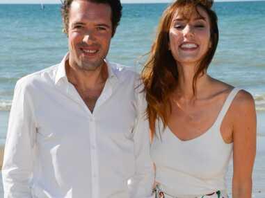 Nicolas Bedos et Doria Tillier toujours très complices
