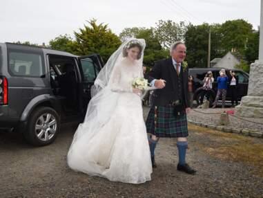 PHOTOS - Kit Harington, le beau gosse de Game of Thrones, s'est marié avec une autre actrice de la série