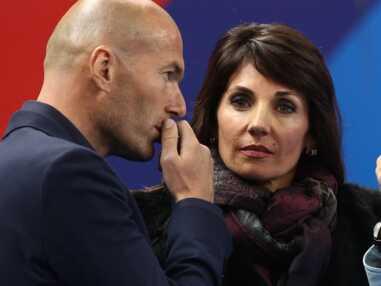 PHOTOS — Qui est Véronique, l'épouse de Zinedine Zidane