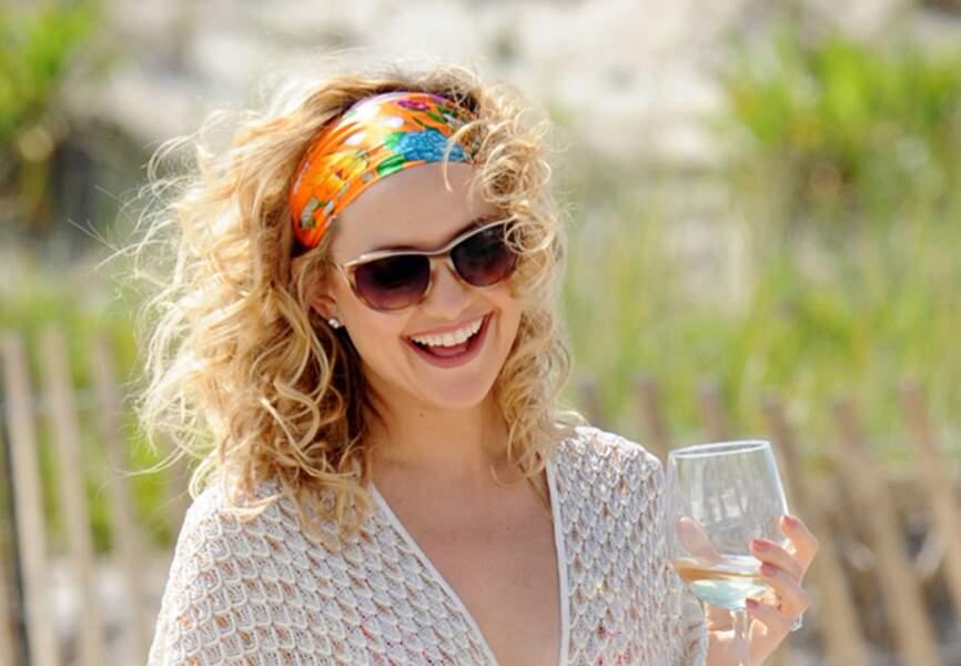Kate Hudson, bohème