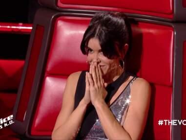 Pourquoi Jenifer a dû regretter son look sur les KO de The Voice