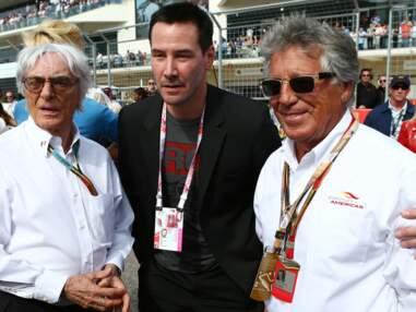 F1 Grand Prix des États-Unis à Austin (Texas)
