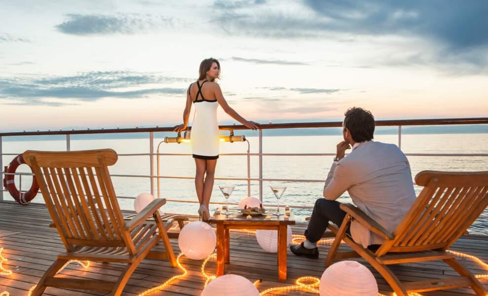 Le Club Med 2 une autre façon de voyager