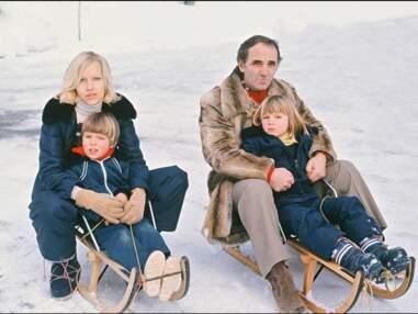 PHOTOS – Mort de Charles Aznavour : Ulla, l'amour de sa vie