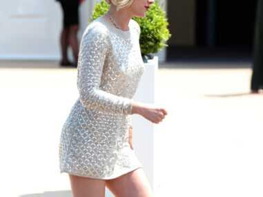 Kristen Stewart au photocall de Personal Shopper