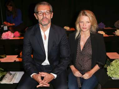 Fashion Week - Mélanie Thierry, Joey Starr, stars prolixes chez Paul & Joe