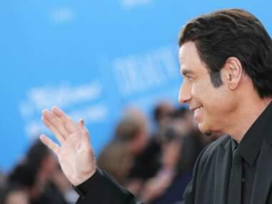 John Travolta mis à l'honneur au Festival de Deauville