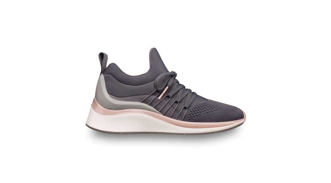Elastique, Mittle basket, Fashletics by Tamaris, 79,95 € (tamaris.com).