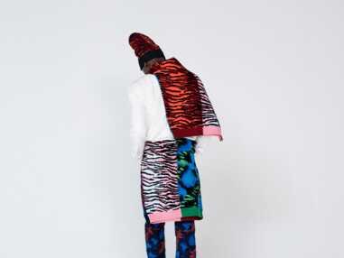PHOTOS - Kenzo x H&M, découvrez tous les looks