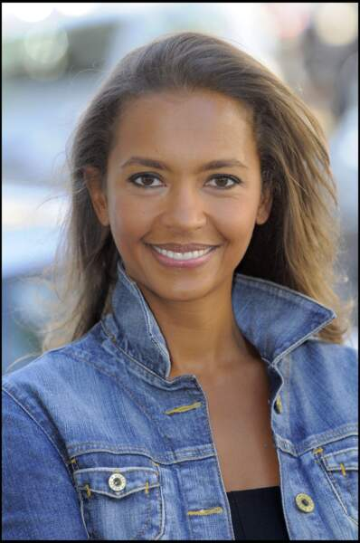 2009  : Karine Le Marchand