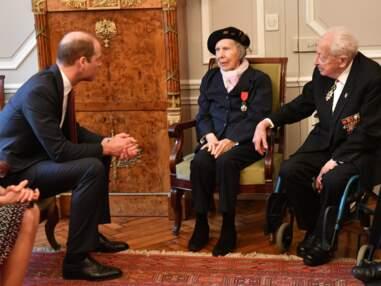Kate Middleton en Chanel aux Invalides