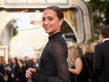 Photos  - Golden Globes 2018 : les plus belles coiffures de la soirée