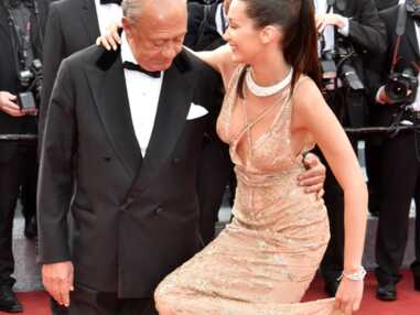 Cannes By Night : Kendall Jenner et Bella Hadid, copines de talons