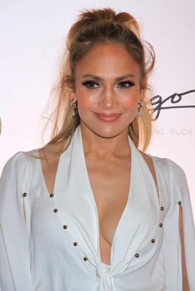 Le secret beauté de Jennifer Lopez ? Un mode de vie sain et beaucoup de sport.