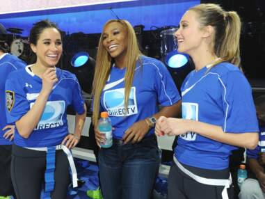 Photos - Serena Williams, Priyanka Chopra, Abigail Spencer : quelles sont les stars dans l'entourage de Meghan Markle ?