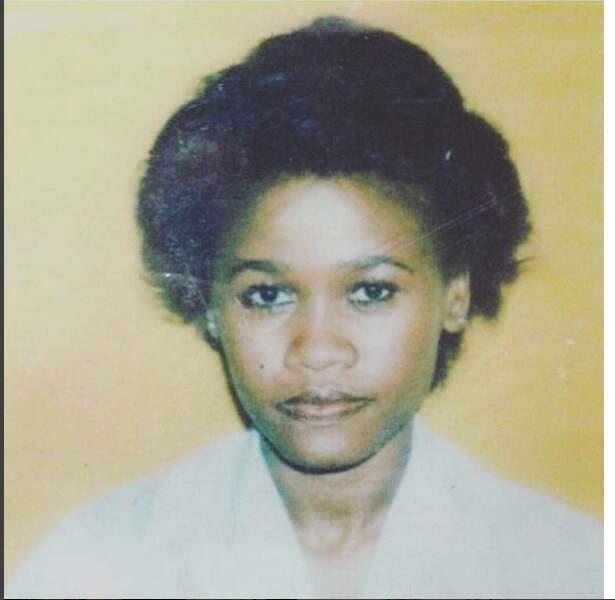 Rihanna poste une photo de sa maman, Monica