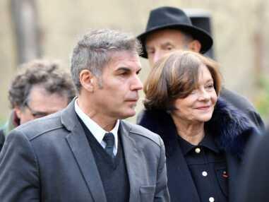 PHOTOS - Obsèques de Michel Legrand