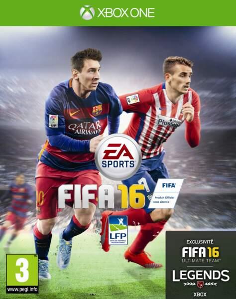 Disponible sur PC, Xbox One, Xbox 360, PS4 et PS3 (autour de 55 euros)