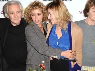 PHOTOS - Valeria Bruni Tedeschi, la soeur de Carla Bruni, pose fièrement avec leur mère Marisa et sa petite fille Oumy