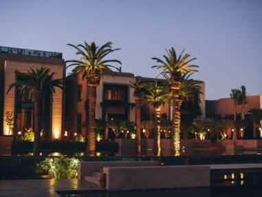 5 raisons de se ressourcer au Royal Palm de Marrakech