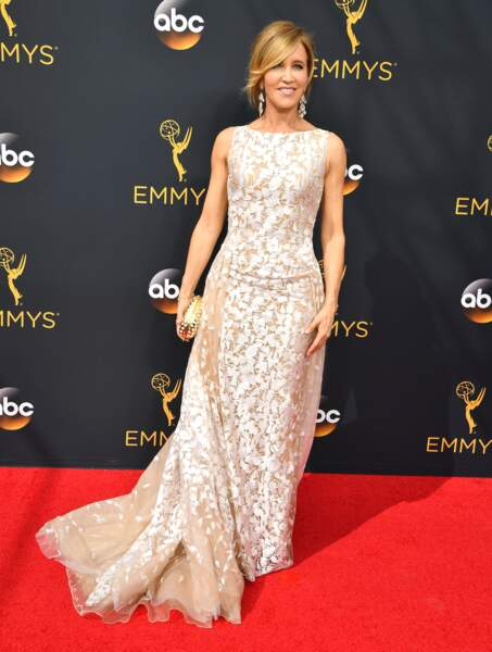 68e cérémonie des Emmy Awards - Felicity Huffman