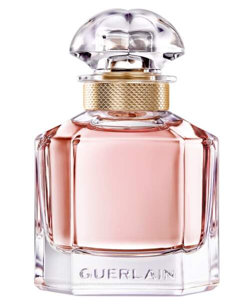 Mon Guerlain (100 ml 126 €) eau de parfum de Guerlain