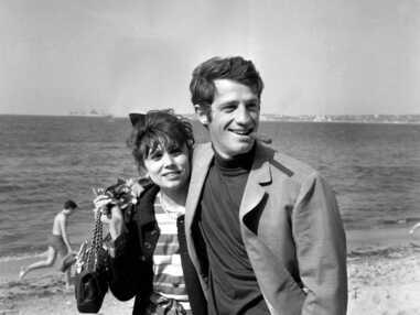 Jean-Paul Belmondo et les femmes
