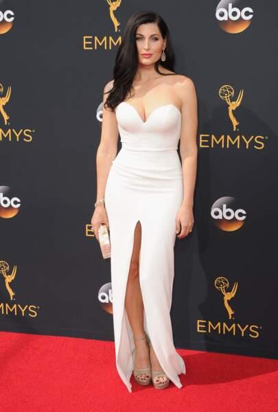 68e cérémonie des Emmy Awards - Trace Lysette