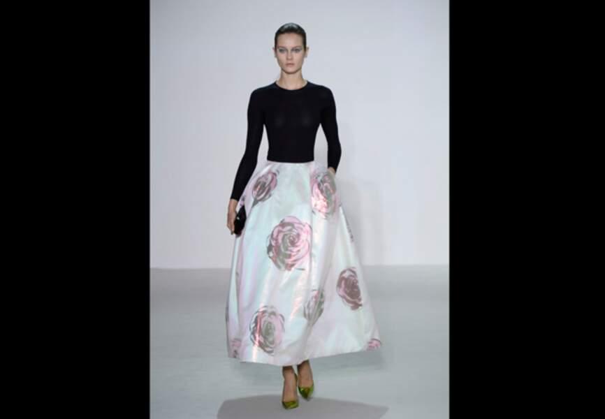 Christian Dior, classique revisité