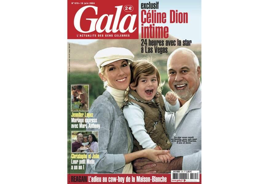 Céline Dion intime, 24 heures avec la star à Las Vegas