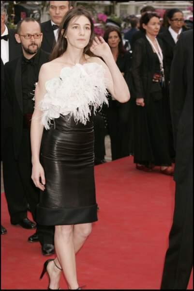 Cannes 2019 : Charlotte Gainsbourg une habituée du festival et des scandales