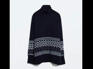 Shopping - Des petits pulls cocooning