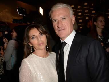 PHOTOS - Didier Deschamps et sa femme Claude à la soirée GQ