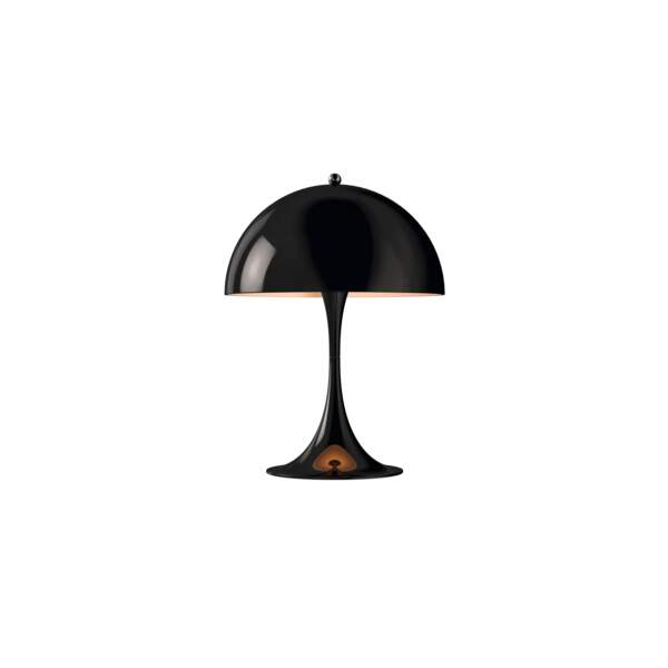 Lampe Panthella Design Verner Panton ABS, 390 €, LightOnline.