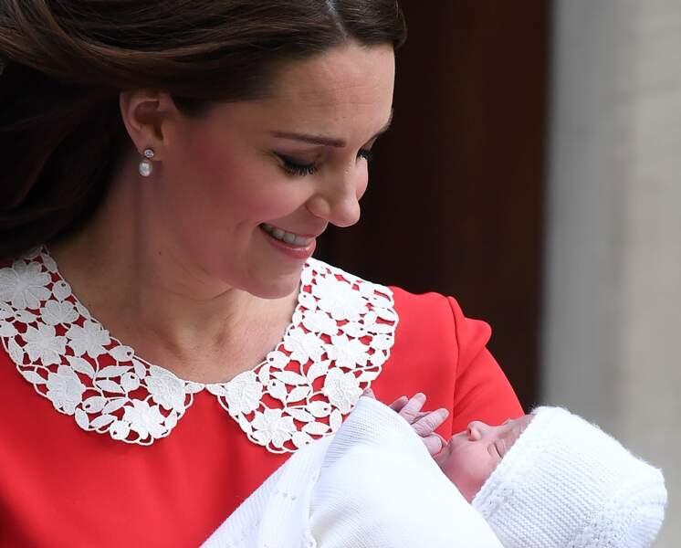 Naissance du Royal Baby 3