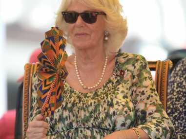 Camilla : cet accessoire qui fait déjà d'elle la future reine d'Angleterre