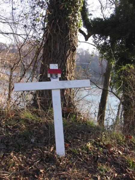 Mary Pinchot Meyer Memorial à Washingto