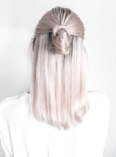 Le blond polaire